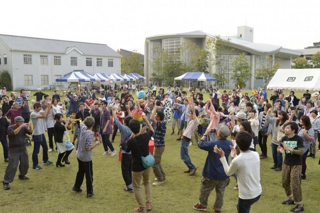 2014学祭2