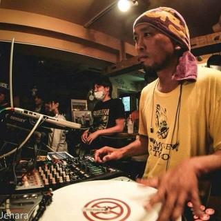 DJ moccho