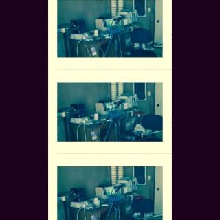 よしむらひらく『solo recording 160402』