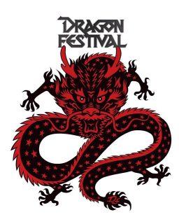 ドラゴンフェスティバル