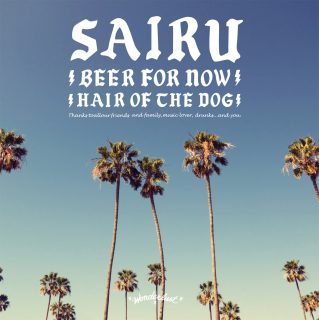 SAIRU『BEER FOR NOW』
