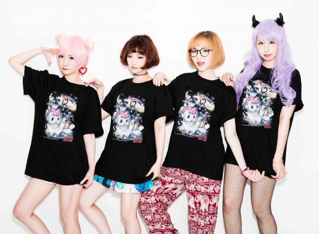 加賀温泉郷フェス2016ユニコTシャツ1