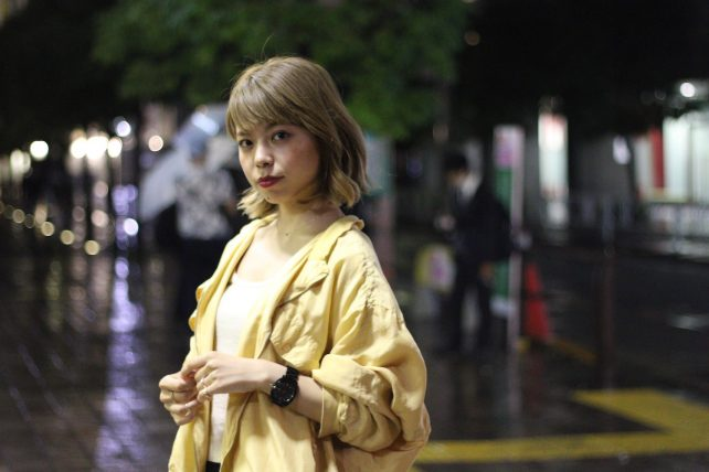 大比良瑞希&伊藤修平インタビュー01