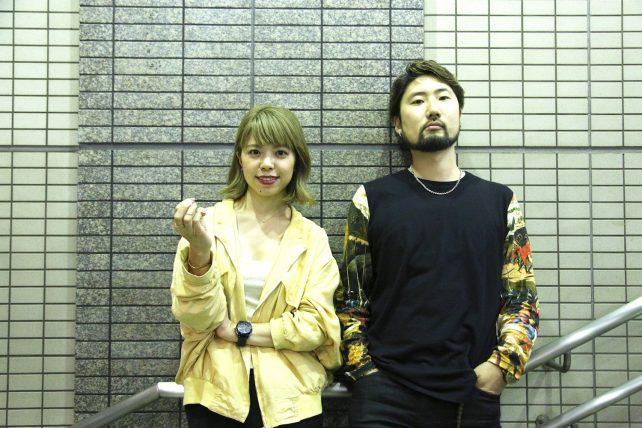 大比良瑞希&伊藤修平インタビュー02