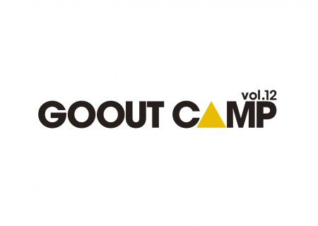 GO OUT CAMP vol12