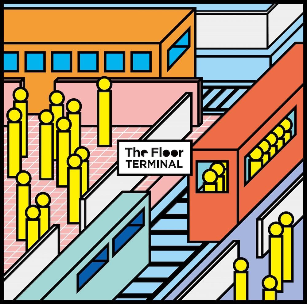The floor 1st mv 18 for M floor meaning