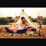 小畑亮吾、新作アルバム2作品『冒険音楽』『home sessions』4月15日に同時リリース。矢野ミチルを迎えたリリパ、そして展示も決定