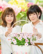 """S-QTY:R、ニューシングル『Flower Flower Flower/チャンスの神様』4月18日緊急リリース。7月にはさらに""""夏曲""""シングルも"""