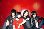 The Mash、ニューシングル「Baby rock show」「隣のあいつの殺し方」明日3月30日リリース。6/10にはワンマンも決定