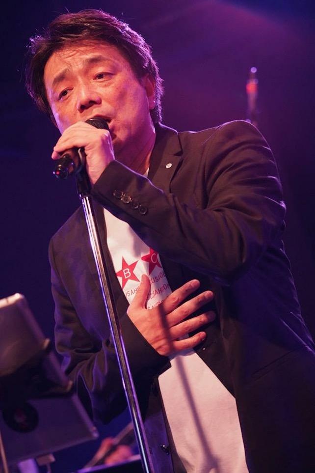 「長江健次バンド」の画像検索結果