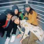 Jan flu、初のリリースパーティーを7月14日に下北沢モナレコードで開催決定。1stフルアルバム&7インチ発売を記念して