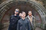 Lazyeyes、デビューアルバム『Echoes』6月20日リリース決定。NYブルックリンの新世代シューゲイズバンド