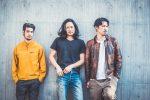 The ManRay、最新EP『Fly To The Moon』からクライムムービー仕立てMV「Ride My Car」公開。7月6日には六本木Varit.でワンマン決定