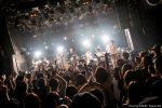 ケイタイモ率いるWUJA BIN BIN、6月に東名阪ツアーを開催。大阪編ではキツネの嫁入りとの2マンに