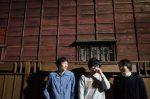bjons、1stアルバム『SILLY POPS』発売決定。時代に捉われないポップスを追求するバンドが東京インディーシーンに一石を投じる