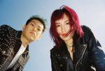 ゆるふわギャング、ロサンゼルスでレコーディングした2ndアルバム『Mars Ice House Ⅱ』発売決定。先行シングル&リリースライブも