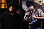 土竜×レイト、両極端な二人によるコラボアルバム『鼓動』5月16日リリース決定。トレイラーも公開