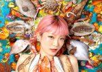 坂口喜咲、3年ぶりの新作アルバム『あなたはやさしかった』6月20日発売決定。現代を生きる人間の等身大をユーモアを交え表現。リリパも決定