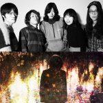 カフェアリエ5周年記念ライブ『キイチビール&ザ・ホーリーティッツと冷牟田敬band』6月9日に開催決定。初めて尽くしの夜に