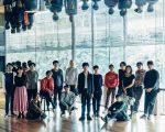 蓮沼執太フィル、新MV「Juxtaposition with Tokyo」公開。明日7/27にはラジオで生演奏を披露
