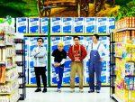 Yasei Collective、2年ぶりの新作アルバム『stateSment』から沖メイ監督MV「Splash」公開。アメリカで撮影されたショートムービーのような映像作品