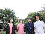 BOOK CAFE「にて」、ライブイベントを6月29日に東京都墨田区のゲストハウスで開催。小島ケイタニーラブをゲストに迎えて
