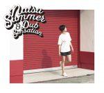 """ナツ・サマー、初バンド編成による新作『Natsu Summer & Dub Sensation』7月4日リリース。自身の作詞曲も含む極上""""シティ・ポップレゲエ""""盤"""