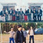 民謡クルセイダーズ × トリプルファイヤーによる2マンイベント、9月22日に渋谷WWW Xで開催決定