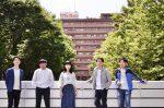 路地、2ndアルバム『これからもここから』8月8日に発売決定。リードトラックMV「ラフ」公開。9/8にはリリース記念ライブも