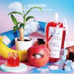 Esolagoto + towelone + 宮田涼介、7月27日発売のスプリットアルバム『panacea』からMV「Clotiazepam」公開