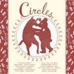 """音楽レーベル「FLAU」の10周年記念コンピ『Circles』本日6月13日リリース。国内外のアーティストたちが""""ワルツ""""を思い思いに解釈"""
