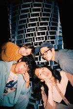 MONO NO AWARE、8月1日発売のニューアルバム『AHA』からメンバーの地元・八丈島で撮影されたMV「東京」公開。初ワンマン含む全国ツアーも決定