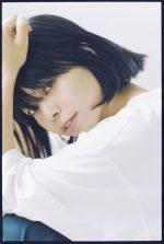大比良瑞希、連続配信シングル&Remix企画の総まとめフィジカルEP『unify』9月5日リリース決定。スタジオセッションムービーも公開