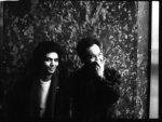 山口冨士夫とチコヒゲが1989年に2人だけでわずか2回のみ行ったライブが初DVD化。山口冨士夫の誕生日8月10日にリリース決定