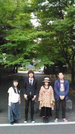 鼻ホームランの森、新作アルバム『カラフル』9月2日発売決定。戦艦ぽんかん太郎、快適な暮らし、東京ディスティニーランドを迎えリリパも開催
