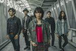 GO GO RISE 美好前程樂團、8月に来日ツアーを開催。台湾の音楽シーンを引率する女性ボーカルバンド