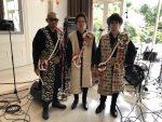 H ZETTRIOによる常識を超えた音楽番組『SPEED MUSIC – ソクドノオンガク』8月1日からテレビ神奈川に移行して再スタート