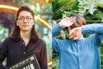 Kan Sano × 中村佳穂、相思相愛なコラボ曲『eye to eye』を7インチで発売決定。ライブでも共演が実現