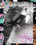 Ray Barbeeの来日ツアーを記念して、ELEMENTのスケートボードデッキがもらえるキャンペーンが決定。ツアーは7月20日からスタート