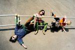 Tempalay、サポートメンバーだったAAAMYYYが正式加入し新体制に。新曲MV「SONIC WAVE」公開
