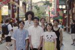 湾岸ソルティ、1stミニアルバム『TOMADOI』8月26日発売決定。同日昼にはHamabeとWレコ発開催。リード曲MV「帰ろう」も公開