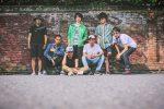 サラリーマンヒップホップバンド・AFRO PARKER、2年ぶりの新作シングル連続配信リリース決定。第1弾『Buddy』8月31日に発売