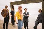 Night Flowers、話題の1stアルバム『Wild Notion』を引っ提げ再来日ツアーが決定。ロンドン在住の5人組シューゲイズポップバンド