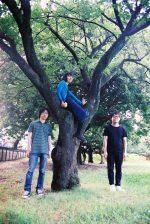 ほたるたち、1stアルバム『光』10月24日発売決定。穂高亜希子の3rdアルバム『世界へ.』も同時リリース。ミチノヒとのWレコ発ツアーも決定