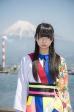 3776、7インチ『観覧逃げ c/w 富士山の成り立ち概要』11月3日レコードの日にリリース。観る者&聴く者を衝撃と混乱に陥れた驚愕の楽曲が音源化