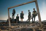 GO GO RISE 美好前程樂團、新作MV「看著天空不說話」公開。日本ツアーも成功させた台湾音楽シーンを引率する女性ボーカルバンド