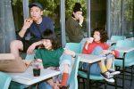 The Fur.(ザ・ファー)、10月3日発売のデビューアルバム『Town』からMV「Short Stay」公開。世界で注目される台湾のフレッシュなドリームPOPバンド