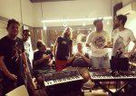 Time Grove、デビューアルバム『More Than One Thing』10月24に日本先行リリース。イスラエルのジャズ&クラブシーンを代表するミュージシャンが集結