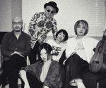 鈴木慶一率いるControversial Spark、2ndアルバム『After Intermission』2019年1月11日に発売決定。1/13には恒例の新年ライブも
