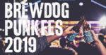 BrewDog PUNK FES 2019 第2弾発表で、ギターウルフ、テクノウルフ、テンテンコ。エルビスジュース缶がもらえるキャンペーンも
